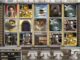 The Gladiator slot