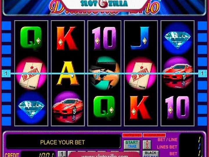 Juegos de casino gratis tragamonedas sin descargar